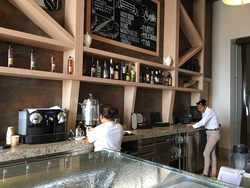 Mocaccino Coffee Shop