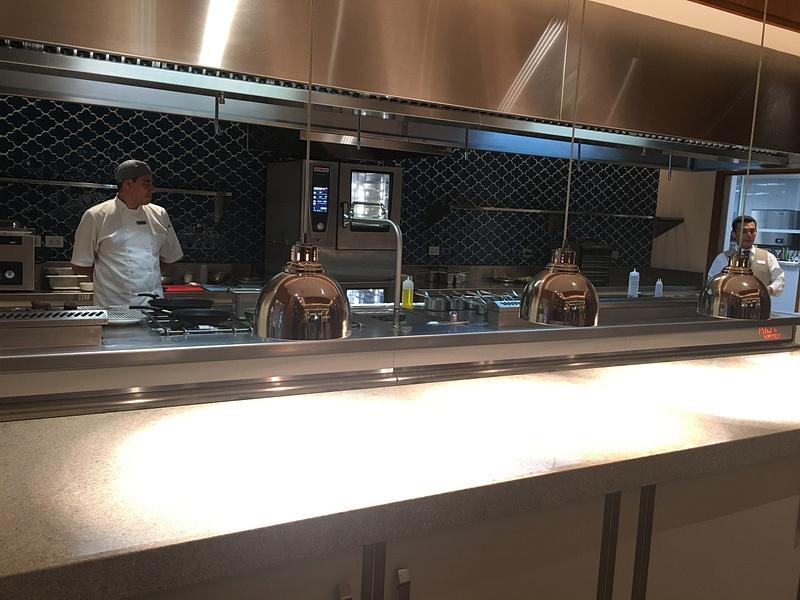 Oios kitchen