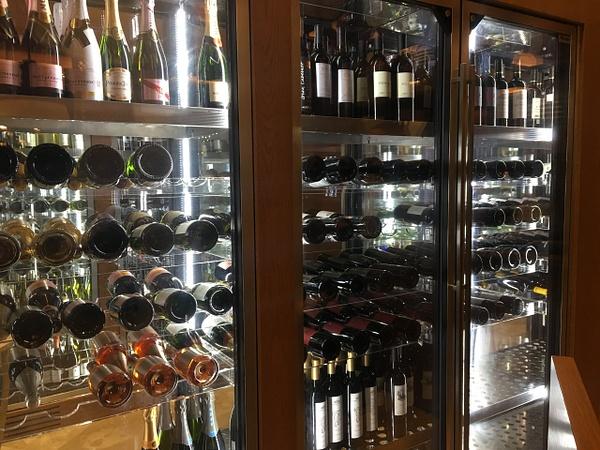 Olios Wine Cellar by Lovethesun