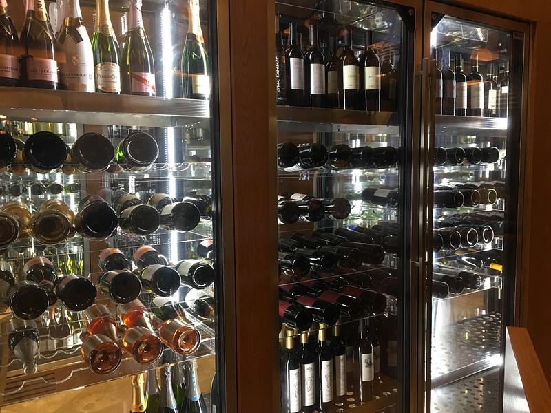 Olios Wine Cellar