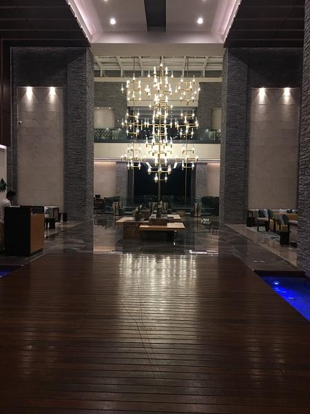 Lobby by Lovethesun