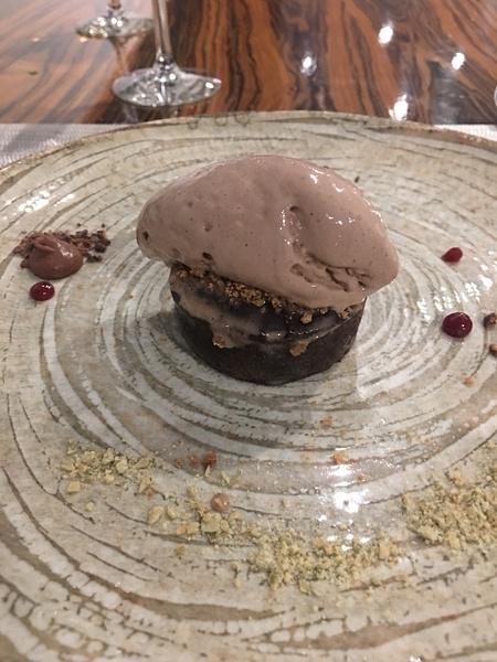 Dessert by Lovethesun