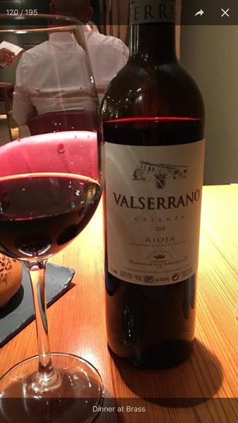 Favorite Wine by Lovethesun
