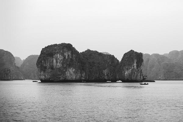 Lan Ha Bay by Buutopia