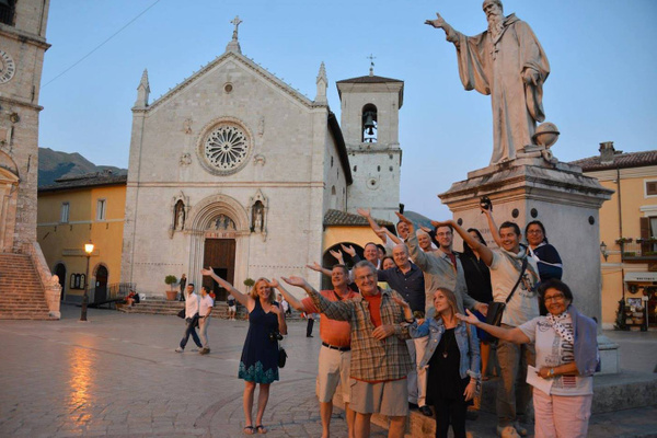 Norcia Vacations by CultureDiscovery