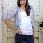 Beth Senior Pictures