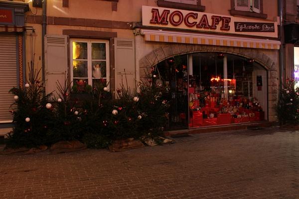 MOCAFE by MarcLaudie