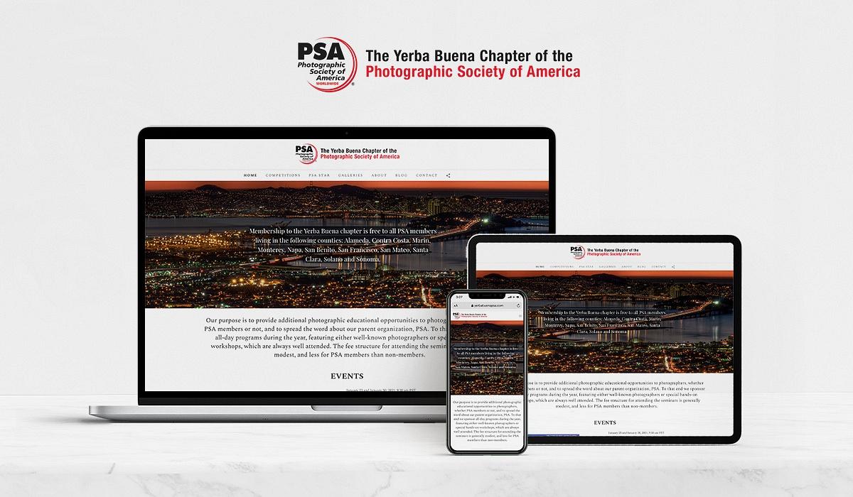 The Yerba Buena Chapter of the PSA