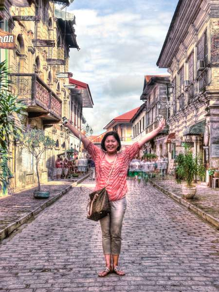 Welcome to Vigan!