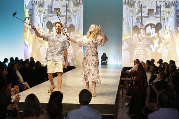 Fashion Show II by SiPrep