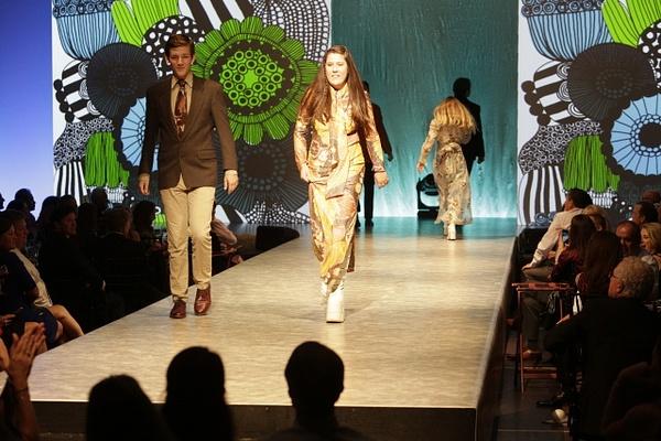 Fashion Show III by SiPrep