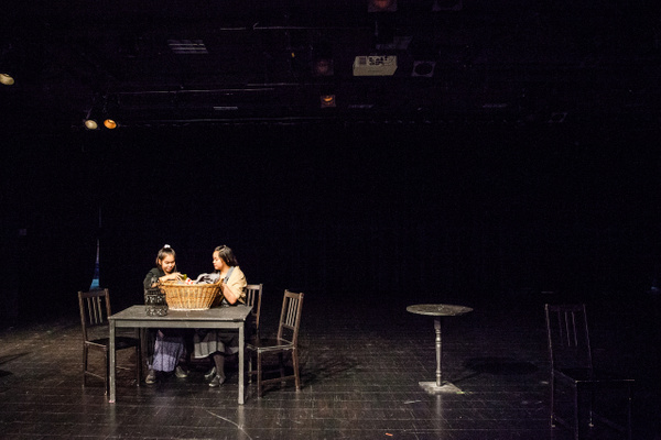 Playwright Festival by SiPrep
