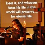 Prayer Service - October 12th. 2018 (Photos by Carlos Gazulla)