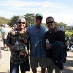 Dan Linehan Tommy Bahama Golf Tournament