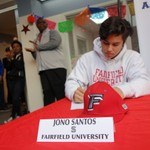 NLI Signing Day Fall 2018
