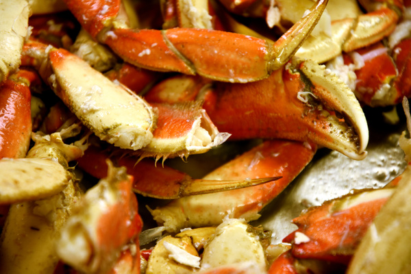 25th Annual 'Joey Alioto' Fathers' Club Crab Feed -...