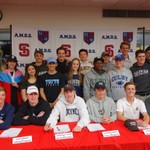 NLI Signing Day Winter 2019