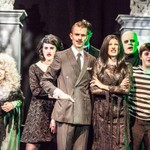 Addams Family Cast 1 (Photos by Bowerbird Photography)