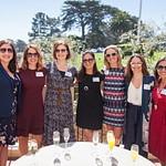 Women's Alumnae Brunch (Photos by Bowerbird Photography)