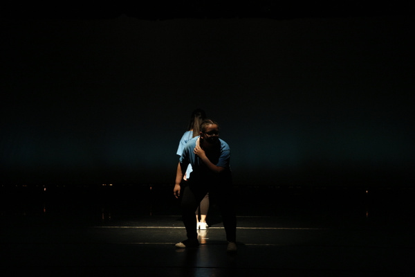 Spring Dance Concert by SiPrep