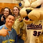 JPC Basketball Game - May 3rd. 2019 (Photos by CG)
