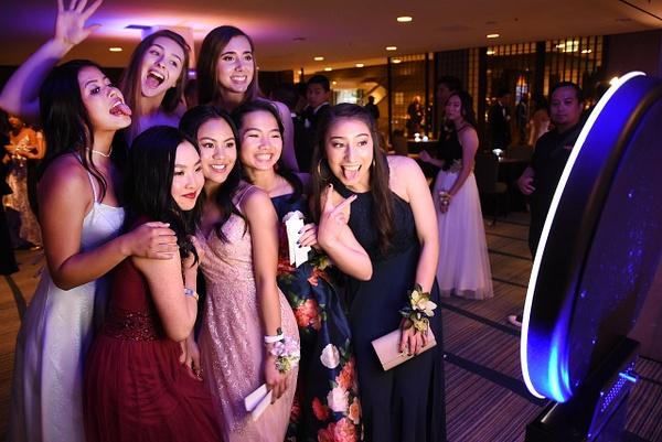 Senior Prom - May 18, 2019 (Photos by Carlos Gazulla) by...