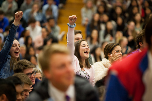 Awards Assembly (Photos by Bowerbird Photography) by...