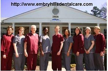 Atlanta Family Dentist by Embryhillsdentalcare