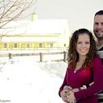 Tony and Sara