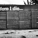 Before I Die: Toledo, OH