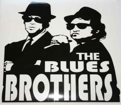the-blues-brothers-7 by AbigailCastillo