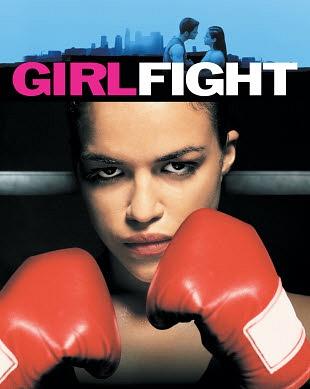 Girl_Fight by AbigailCastillo