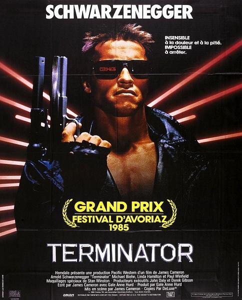 terminator_poster_07 by AbigailCastillo