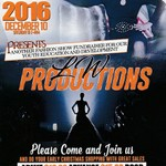 LW Productions Fashion Show 2016