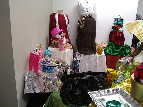 THE NEW BEGINNING for The Joshland Shervette Fashion...