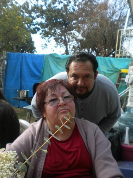 grandmas birthday during break] by ValeriaVasquez279