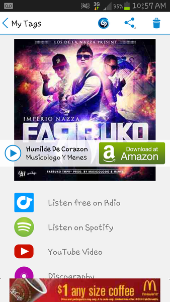 listen to music during break by ValeriaVasquez279