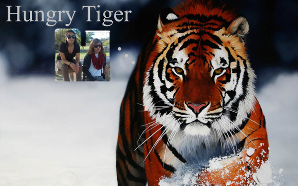 tiger copy by ValeriaVasquez279