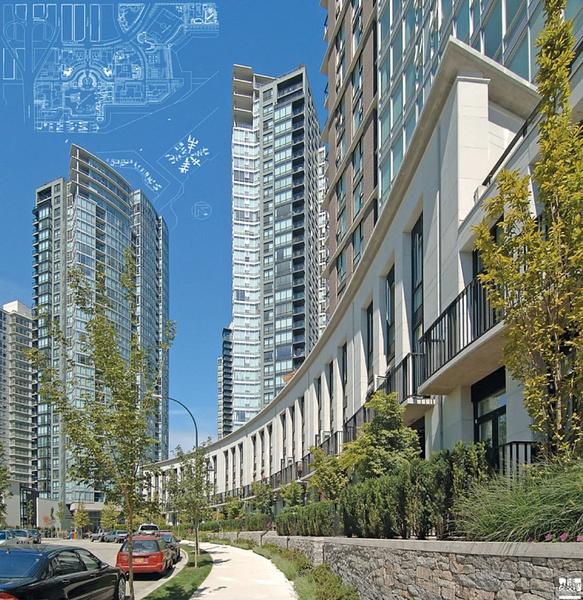 Architecture by Rick Hulbert