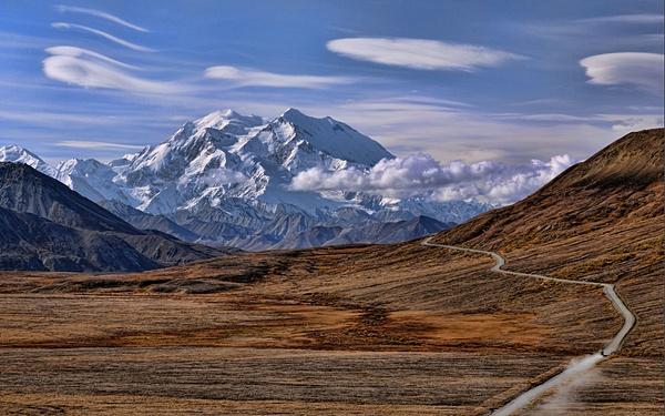 Landscapes by Rick Hulbert
