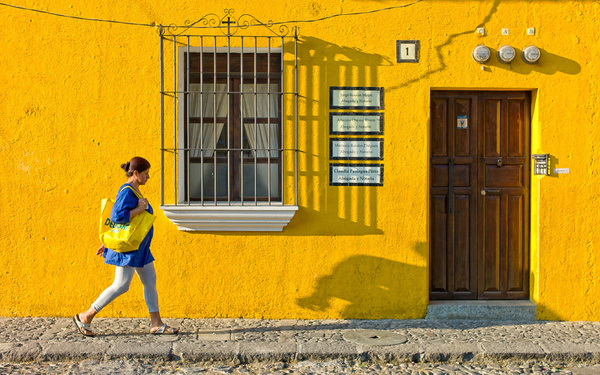 Street Photography by Rick Hulbert