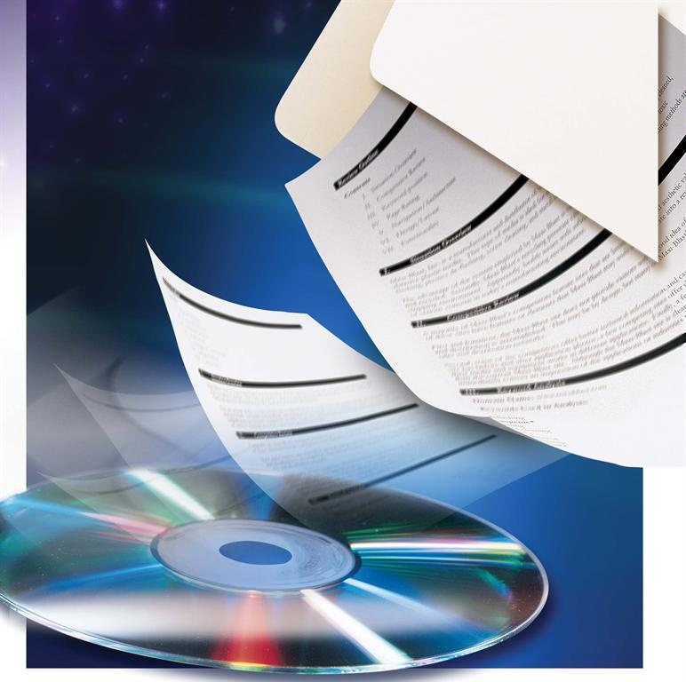 Document Scanning Companies