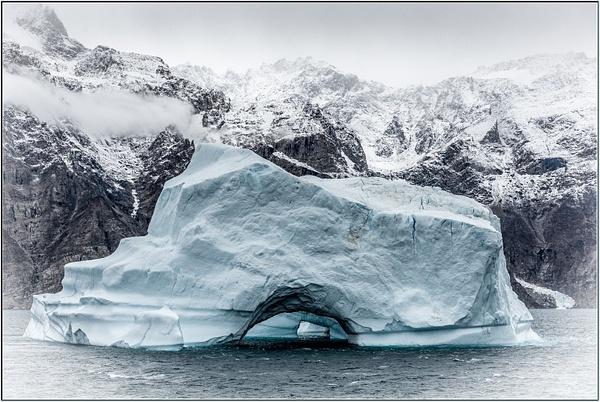 Greenlandscape
