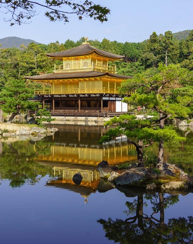 20131101B-KyotoRokuon-jiGoldenPalace-15