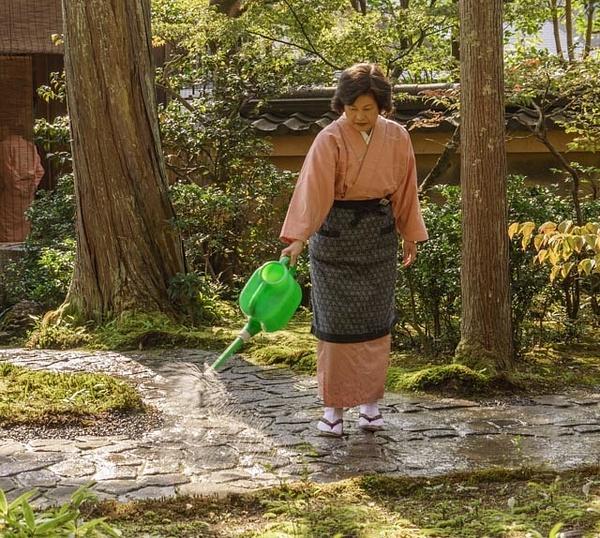 20131101B-KyotoRokuon-jiGoldenPalace-48 by RicThompson