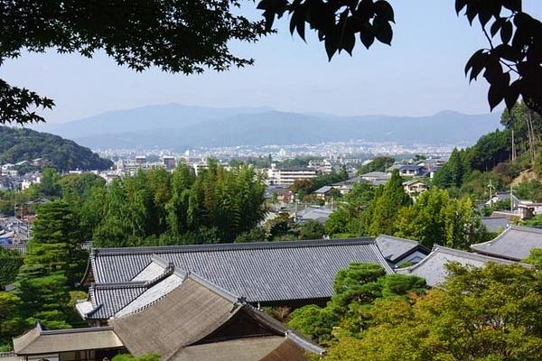 20131101C-KyotoGinkaku-jiTemple-43 by RicThompson