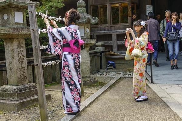 20131101E-KyotoKiyomizuderaTemple-13 by RicThompson