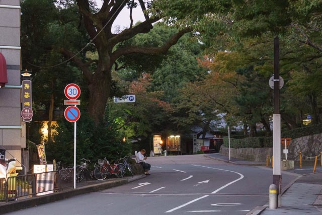 20131101H-KyotoNightShopping-2