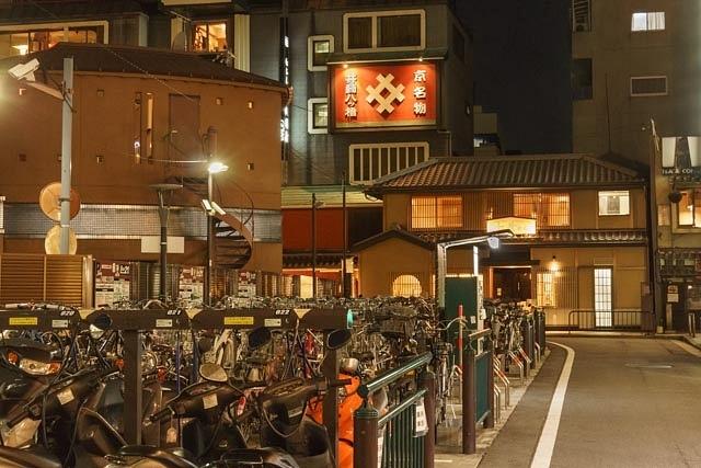20131101H-KyotoNightShopping-25