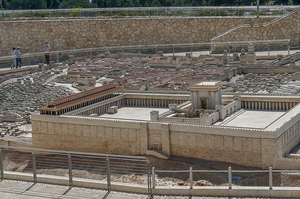 20130424D-IsraelMuseum-4 by RicThompson